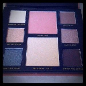Laura Geller Full Face Palette-new